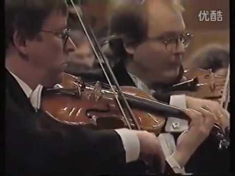 Radu Lupu plays Brahms Piano Concerto No. 1 - live video 1996