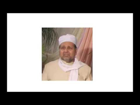 Creation of Man,Prophets,Sirat un Nabi Sufi Centre Bangalore URDU