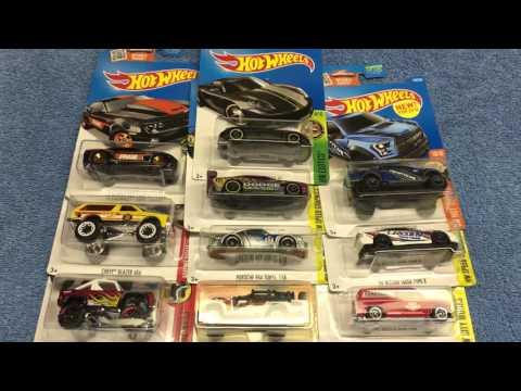 "Hotwheels ""E"" Case ~ Greenlight ~ Auto World Vintage Muscle"