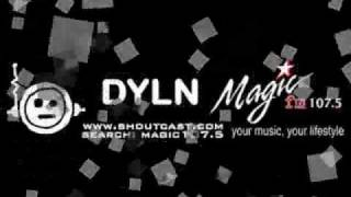 107.5 DYLN Magic FM Bayawan City - Station ID Recording