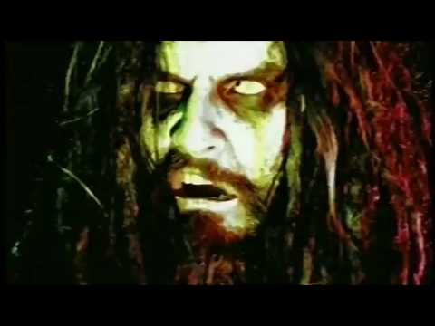 """The Trammps and Rob Zombie - """"Burn"""""""