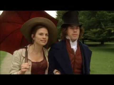 Mansfield Park YouTube Hörbuch Trailer auf Deutsch