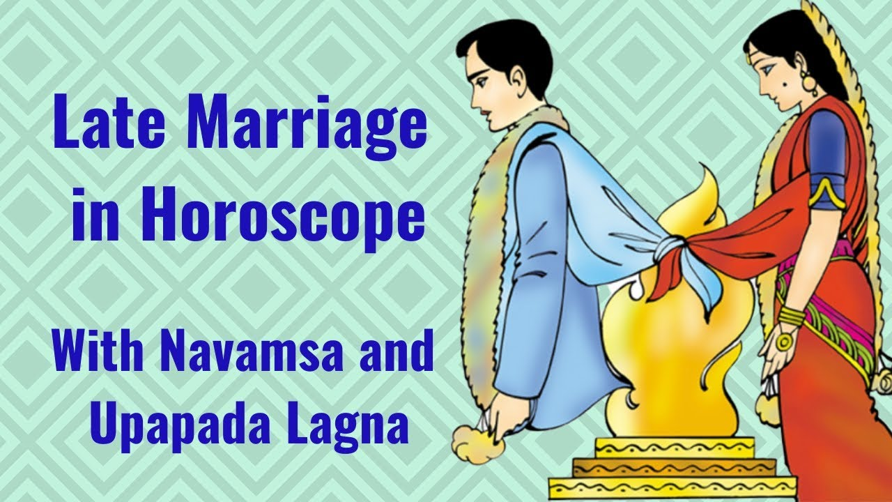 Signs of no marriage vedic astrology signs