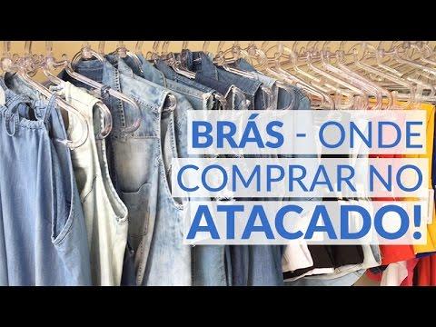Brás - Onde Comprar Jeans no Atacado! - YouTube 2e01e06a47782