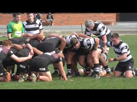 New Pymouth Boys High vs Hamilton Boys High 1st 15