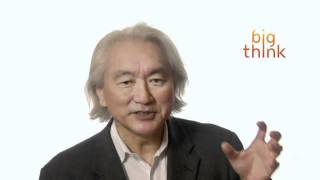 Michio Kaku: The Metaphysics of Teleportation
