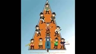 Kumpulan Lagu Ska Reggae Indonesia - Monkey Boots FULL ALBUM