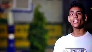 Kbc 2018  gejha 93 noida 1 शेयर बच्चों की जिंदगी बना सकता है प्लिज dribble academy thnks pridut sir