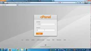 How to delete addon domains on cpanel