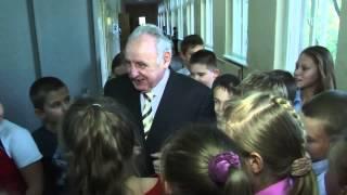 Педагоги Волгограда - о своей профессии.