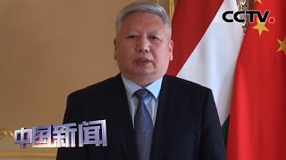 [中国新闻] 中国驻匈牙利大使馆:密切关注留学生动态 及时扶危解困 | 新冠肺炎疫情报道