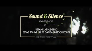 When Words are Wind - Netanel Goldberg ‖ Estas Tonne ‖ Joseph Pepe Danza ‖ Mitsch Kohn