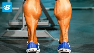 Workout for Massive Calves | Preston Noble (HD) thumbnail