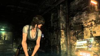 Resident Evil 6 Online Events-Pax Aeterna 2