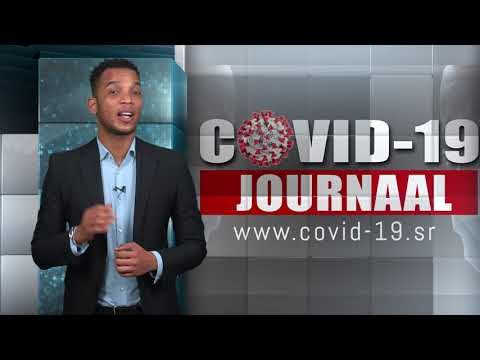 Het COVID 19 Journaal Aflevering 38 16 September
