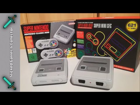 Chinese Knock Offs Cool Baby Hdmi Mini Nes It S Actu