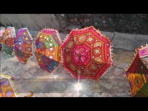 Wedding umbrella decorations manufacturing companies suppliers wedding umbrella decorations manufacturing companies suppliers wholesalers exporters delhiindia youtube junglespirit Images