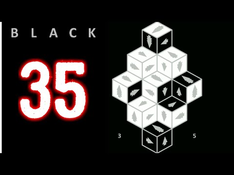 Black Level 35 Solution Hints (Bart Bonte) Android IOS