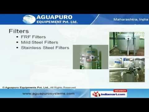 Filters By Aguapuro Equipment Private Limited, Mumbai