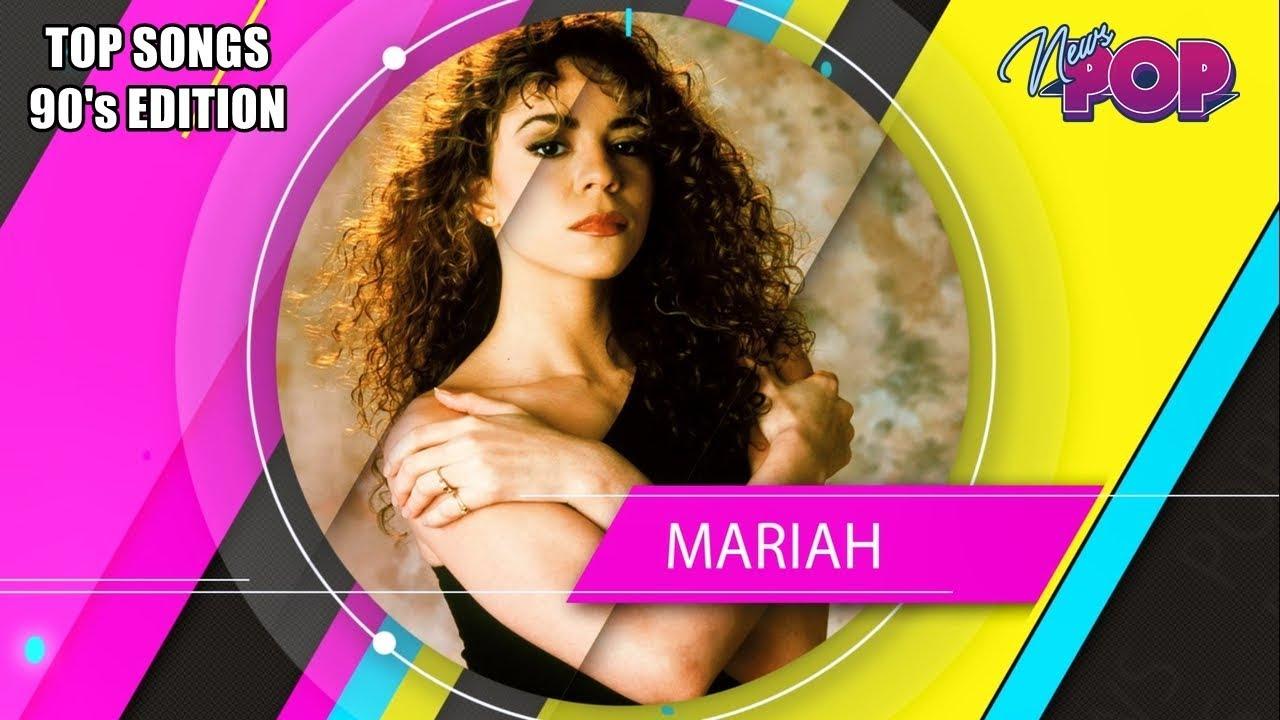Las Mejores Canciones De Mariah Carey 00 S Edition Youtube