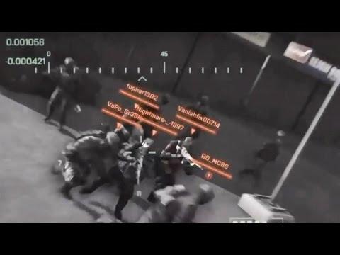 Best of 9,200 Kills! UCAV Montage #2 | Battlefield 4