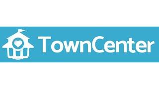 Smallworlds/town center updates !