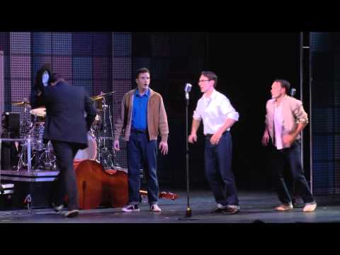 Broadway In Chicago - Buddy - The Buddy Holly Story