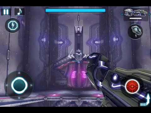 N.O.V.A. Near Orbit Vanguard Alliance - iPhone/iPod touch Game Trailer