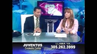 Juventus Cosmetic Center en TeleMiami Thumbnail