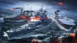 World of Warships | German Intruders | 3er Divi | Z-23, Wladiwistok und Richelieu