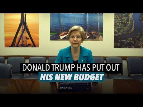 Trump's New Budget: Deep Cuts in Medical Research