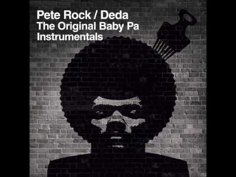 Pete Rock & Deda - Everyman (Instrumental)