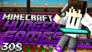 Minecraft Hunger Games: Game 308 - Surprise Tier 2