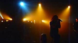 In Flames - Birmingham 2008  - Insipid 2000