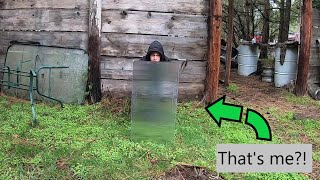 Making a Real Invisibility Shield?!