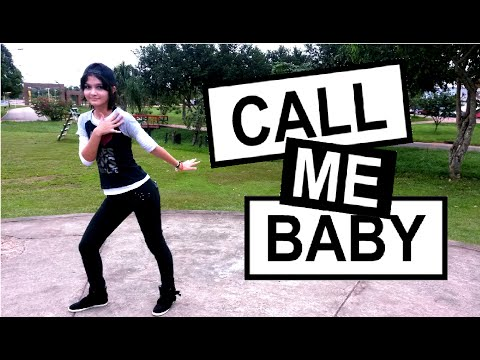 EXO - Call Me Baby (Dance Cover) by Frost