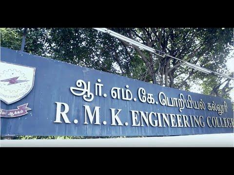 R.M.K. Engineering College chooses PTC