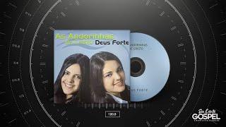 As Andorinhas de Cristo - Deus Forte. CD Completo (2002)