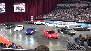 Clarkson, Hammond and May Live Show Highlights (Sydney 26th July 2015)