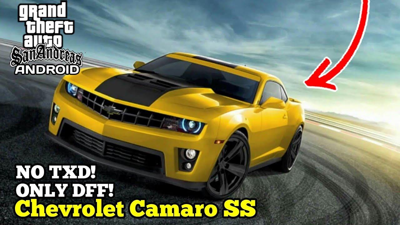 930+ Mod Mobil Chevrolet Gta Sa Android HD