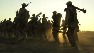 SOUTH SUDAN CRISIS EXPLAINED IN 60 SECONDS - BBC NEWS
