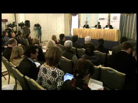 World Business: Kazakhstan Elections -- 08/04/2011