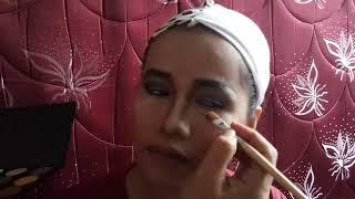 Beauty Make Up Tradisional Dance (Ala-Ala Bali)