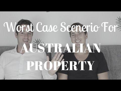 Worst Case Scenario For Australian Property