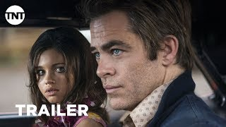 I Am the Night featuring Chris Pine & Patty Jenkins [TRAILER #1] | Coming January 2019 | TNT