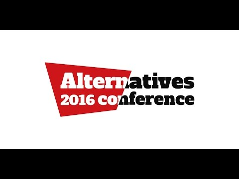 ALTERNATIVES2016 – 1st International Student Radio Conference