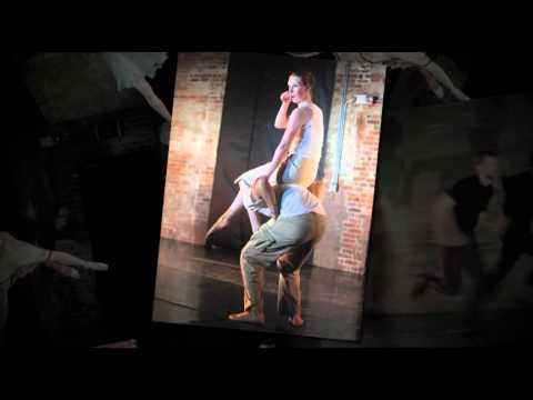 Canyon Concert Ballet Armory 2011