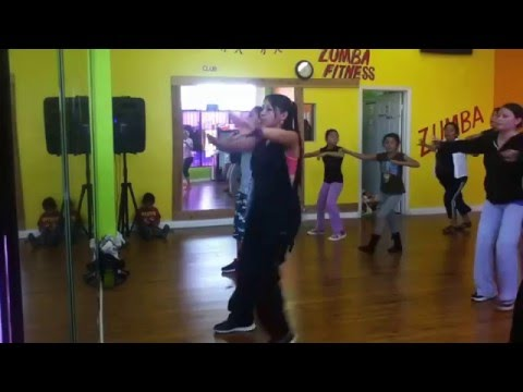 Zumba Merengue Con Liz Meza Videos De Viajes