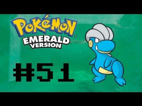 pokemon emerald dragons