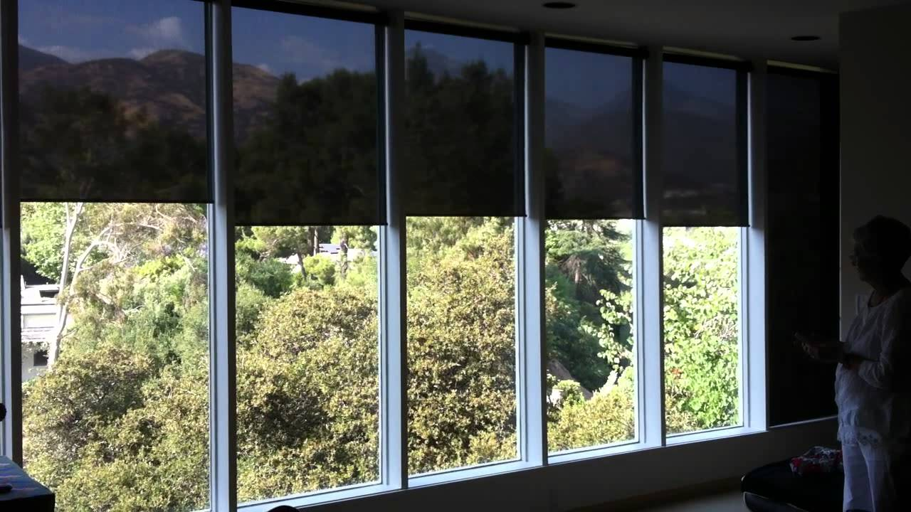 three of day blinds panels curtains decorative pic window that hardware drapery from